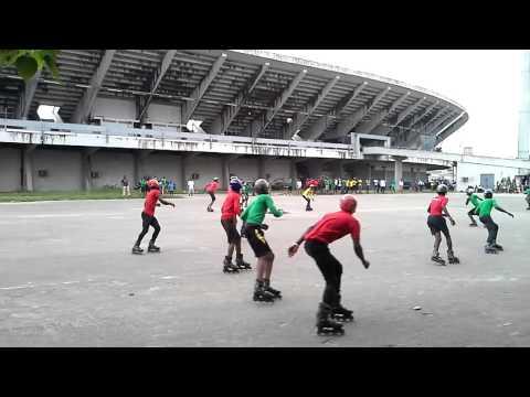 The Big Heart Skills Skaters Club