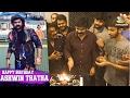 Simbu's Special Birthday with Anirudh and AAA team | Hot Tamil Cinema News