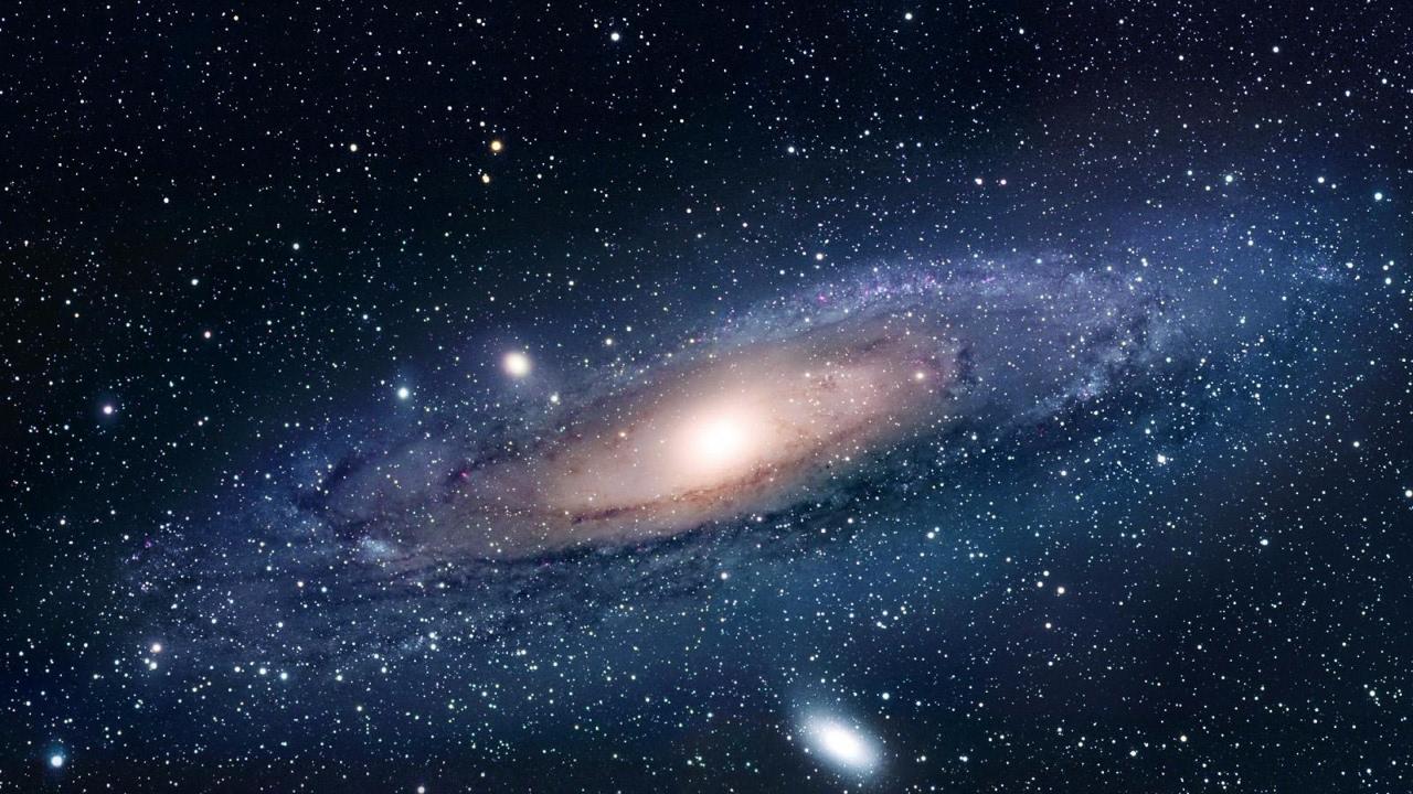 Berapa Lama Satu Tahun Galaksi Itu?