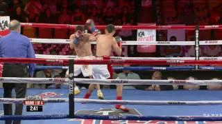 7.15.2016 Ring TV LIVE: Full Fight Jhon LEON vs. Jose HUERTA