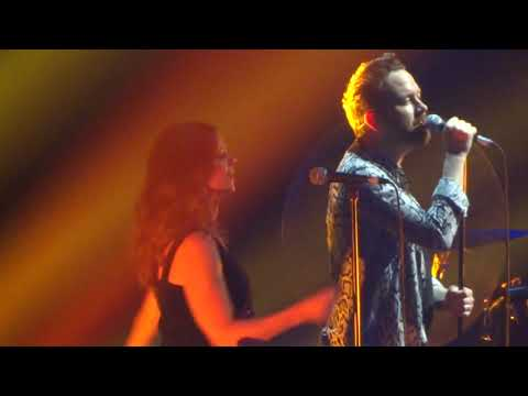 Repeat Jeff Lynne's ELO - Rockaria! - BB&T Center, Sunrise