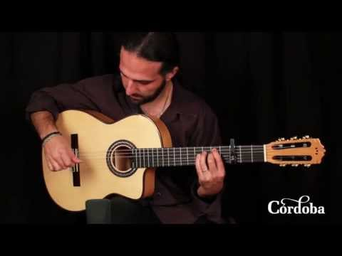 Cordoba Guitars - GK Pro
