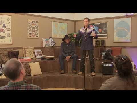 Lee Plenty Wolf- Talks Standing Rock and Lakota Wisdom PART 1