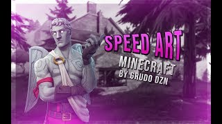 Fortnite Free Banner ! Speedart by Grudo DZN