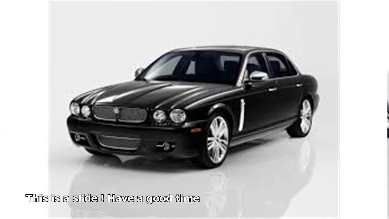 jaguar j type - YouTube