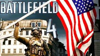 Repeat youtube video Battlefield 4 Random Moments 52 ('MURICA, Terminator!)