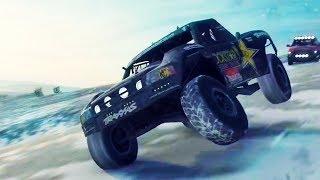 FORZA HORIZON 4 All Seasons Trailer (Xbox One, 2018)