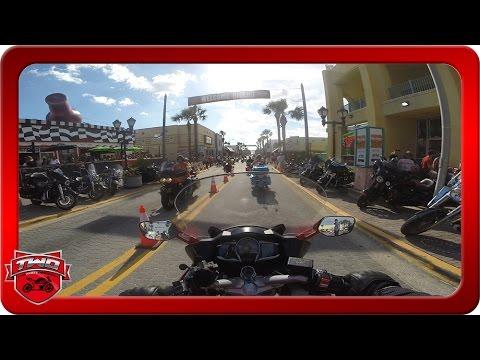 Daytona Bike Week Tour 2017