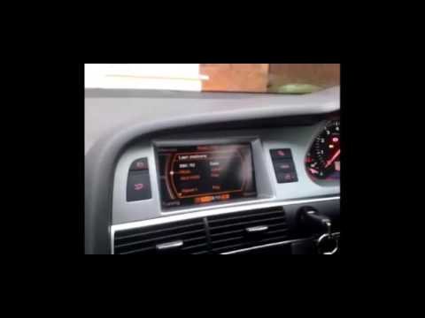Audi navigation mmi 2g europe dvd 2015.