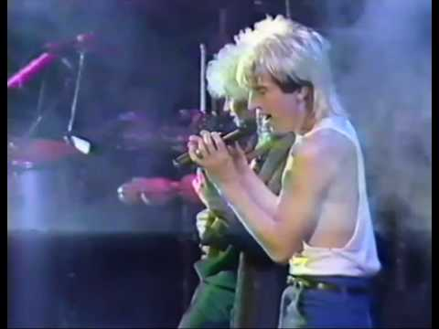 Kajagoogoo - Live  - This Car Is Fast