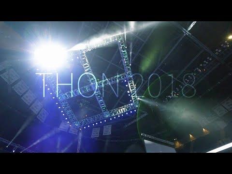 THON Recap 2018