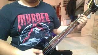 Symbol Band Luka Guitar Cover