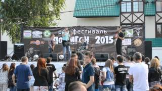 """рок Фестиваль """"Полигон"""" г.Стерлитамак"""