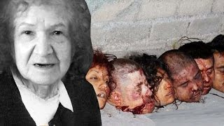 67 Year Old Granny Killed 10 People & Dumped The Bodies