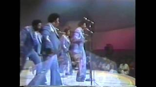 The Spinners - I Don't Want To Lose You - Live 1976