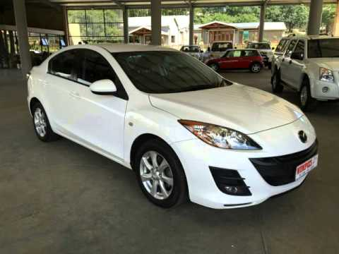 2010 mazda mazda3 1 6 active auto for sale on auto trader south africa youtube. Black Bedroom Furniture Sets. Home Design Ideas
