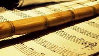 موسيقى صوفية - عندما يشتكي الناي