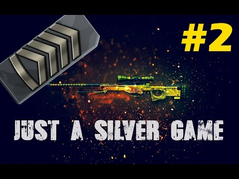 CSGO : Just a Silver Game!!! #2 w/ Friends from Whatsapp Group