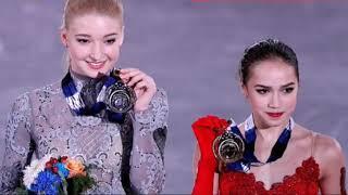 Китай отказался принимать соревнования в сезоне -2018/19. В том числе -этап Гран-при