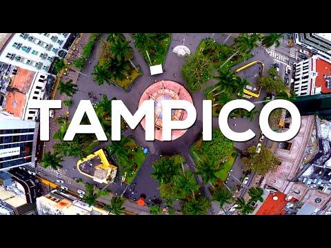 Drones en Tampico - Tampico lo tiene todo !