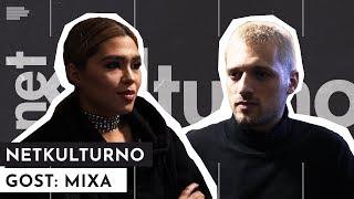 Mixa: Luna Djo ne treba da peva! | NETKULTURNO | S01E12
