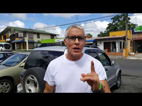 Ship Your Car or Buy One in Costa Rica the Answer