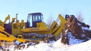видео Аренда дорожной техники