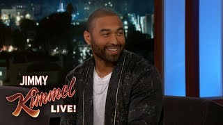 Matt Kemp on Returning to the LA Dodgers