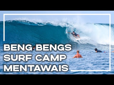 Beng Bengs Surf Camp Mentawai Islands, Indonesia | Stoked For Travel