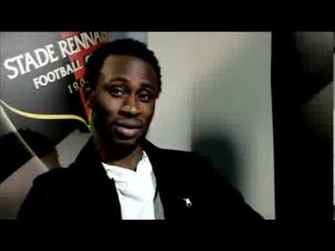 Candidates for BBC African Footballer of the Year 2013: Jonathan Pitroipa