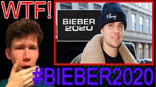 Justin Bieber: Seasons | Official Trailer Ft. Yummy | YouTube Orginals REACTION