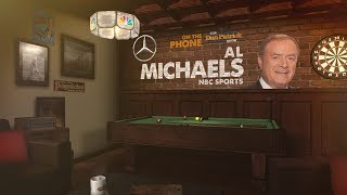 NBC Sports' Al Michaels Talks Chiefs-Colts, Rams & More w/Dan Patrick | Full Interview | 1/9/19