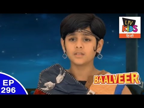 Baal Veer - बालवीर - Episode 296 - Baalveer Misses Meher