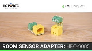 Room Sensor Adapter - HPO-9005