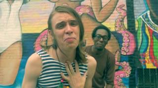 Ответ на Гольяново не Бруклин (Трейлеры/Trailers - Alex Walker & Chase Winters)