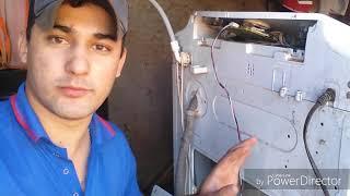 Lavadora electrolux não para de encher. Transborda a água