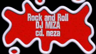 The Inkpot - Dj Miza Rock and Roll