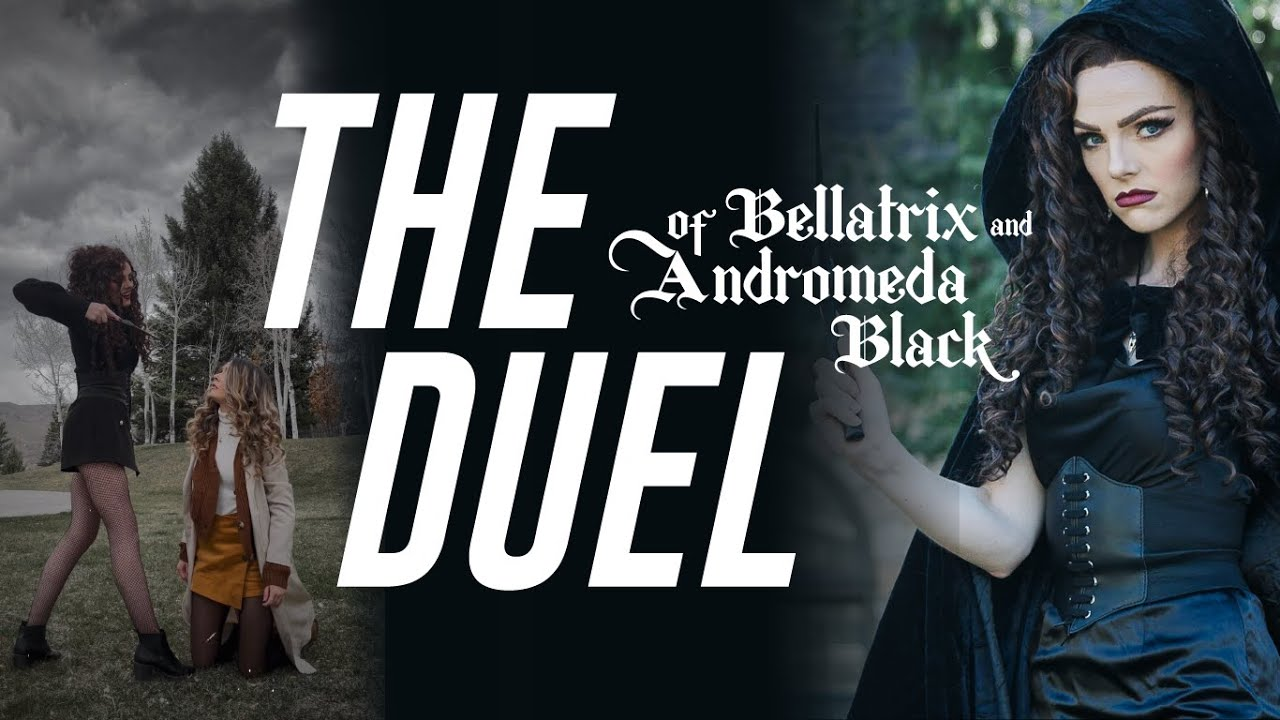 Download THE DUEL Noble House of Black Mid-Season Finale [Harry Potter Fan Series]