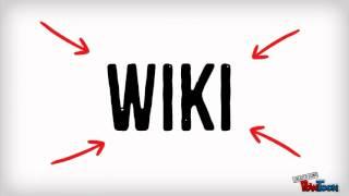 Wiki vrs Blog