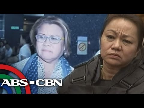 Napoles spills the truth to Leila de Lima
