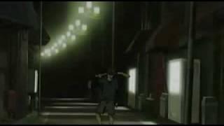 Shounen Bat vs Masami Hirukawa