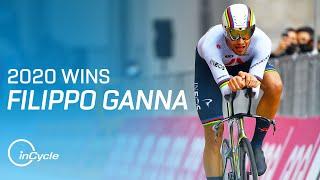 Filippo Ganna   2020 Wins