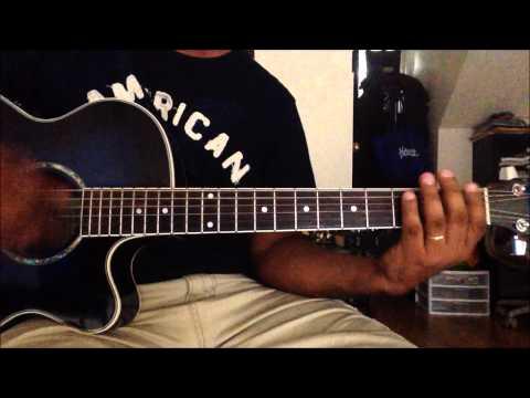 Kehi Mitho Bata Gara - Guitar Lesson
