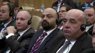 منتدى الأعمال الجزائري المالطي يبحث سبل تعزيز الشراكة بين البلدين