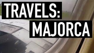 Travels: Majorca