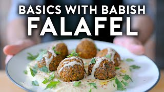 Falafel | Basics with Babish