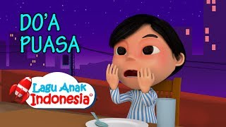 Download Video Lagu Anak Islami - Do'a Niat Puasa Di Bulan Ramadhan - Lagu Anak Indonesia MP3 3GP MP4