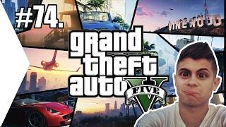 Grand Theft Auto V. - Joló UNFIELD #74.
