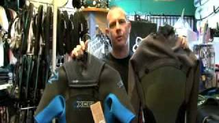 Jungle Surf Hardware HQ - Winter 2010 Wetsuit guide