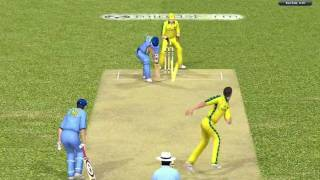 Cricket Revolution - Gameplay Trailer [HQ]